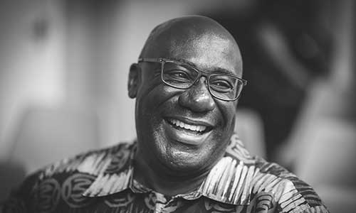 Frederick Danso Asante